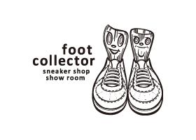 foot collector -フットコレクター- | Spread Inc.