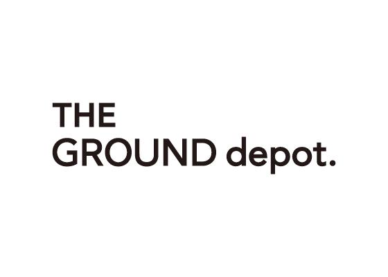 THE GROUND depot. -グラウンドデポ- | Spread Inc.