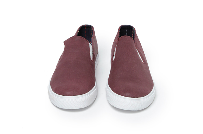 GENERIC SURPLUS 14aw GS-F0815_SURPLUS-SLIP_RUBY-WINE2