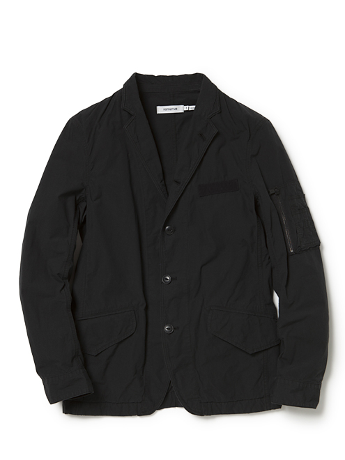 nonnative 14aw NN-J2604_BLACK