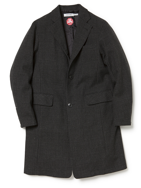 nonnative 14aw NN-J2606_BLACK