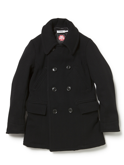 nonnative 14aw NN-JU2603_BLACK