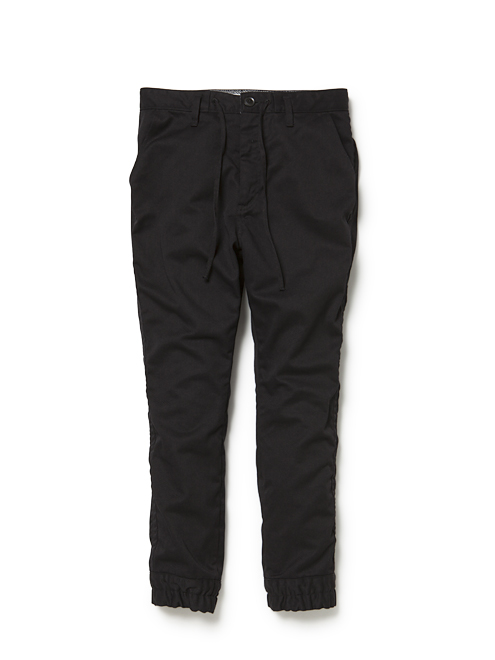 nonnative 14aw NN-P2622_BLACK