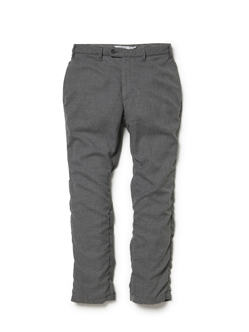 nonnative 14aw NN-P2631_HGRAY