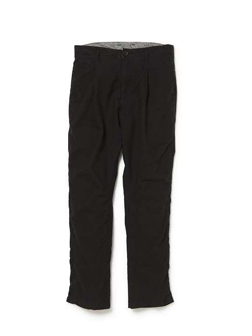nonnative 14aw NN-P2634_BLACK