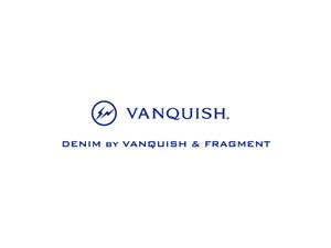 DENIM BY VANQUISH & FRAGMENT