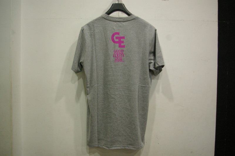GOODENOUGH FRESH GARMENTS TEE