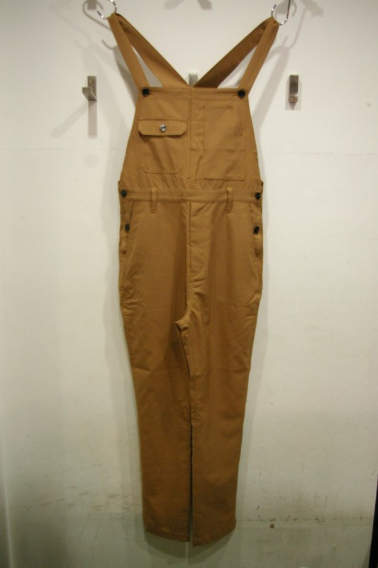 Name. WOOL TROPICAL OVERALL