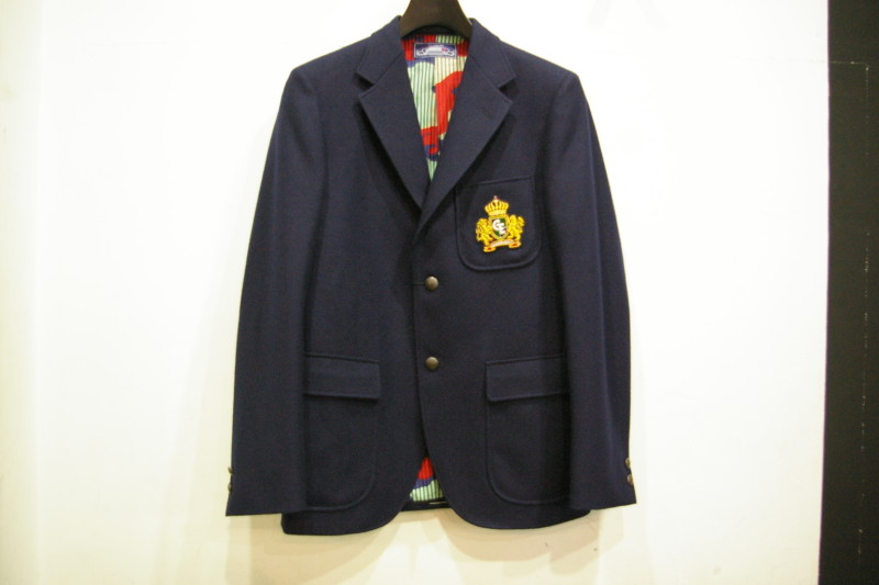 GOODENOUGH IVY IVY BLAZER