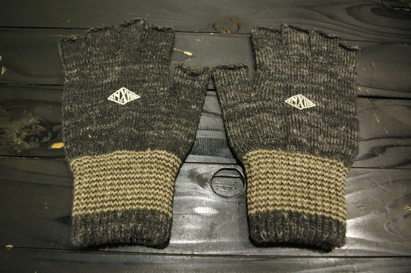 NEXUSVII BLADE FINGERLESS GLOVE
