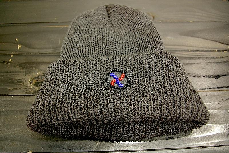 CHALLENGER BEADS KINT CAP