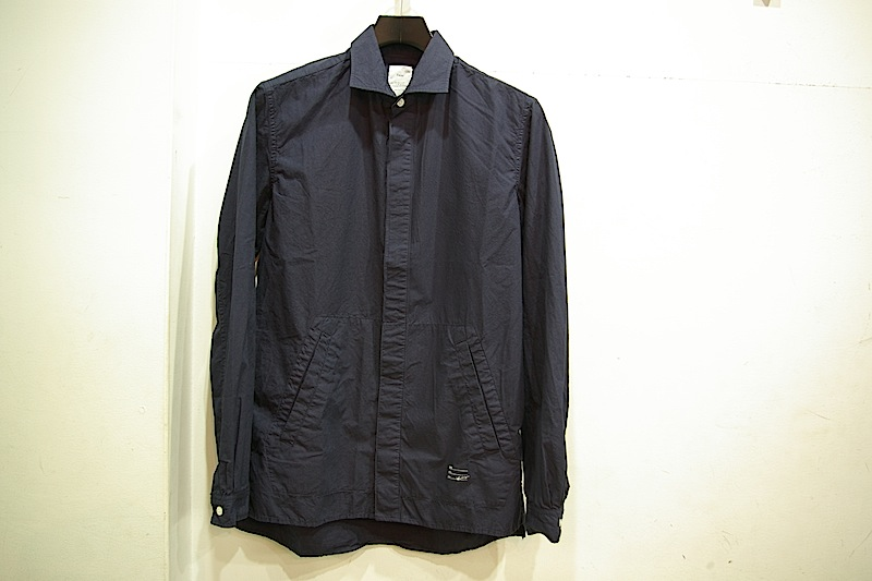 Name. WASHER FL YFRONT SHIRT
