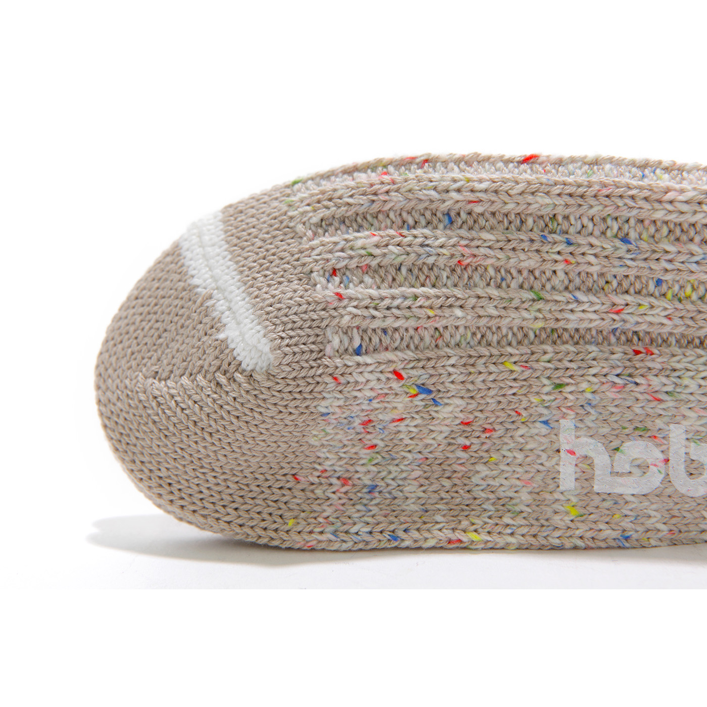 hobo MIXED COLOR CABLE SOCKS