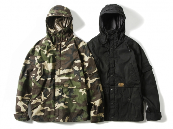 ROUGH AND RUGGED ECWCS JKT