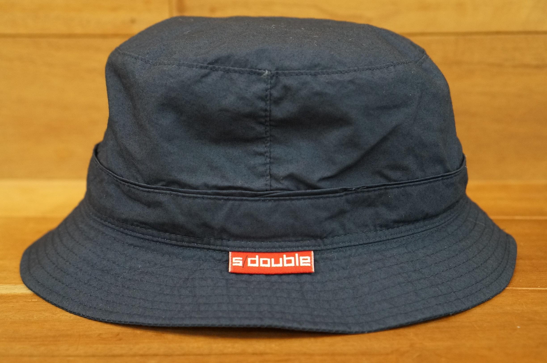 S/DOUBLE DENSE DOT HAT