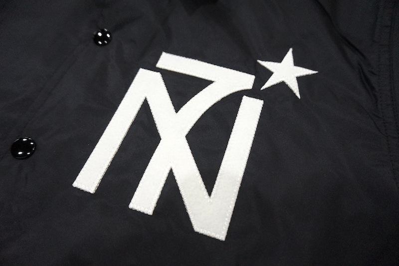 NEXUSVII N7 ACADEMY COACH JKT