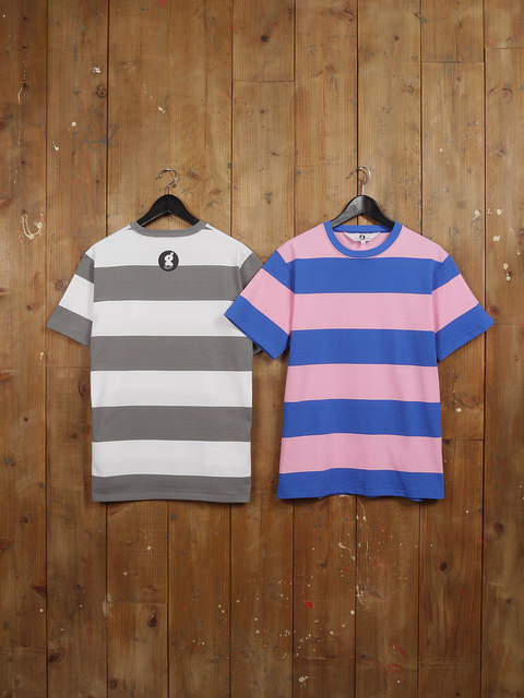 GOODENOUGH BORDER TEE
