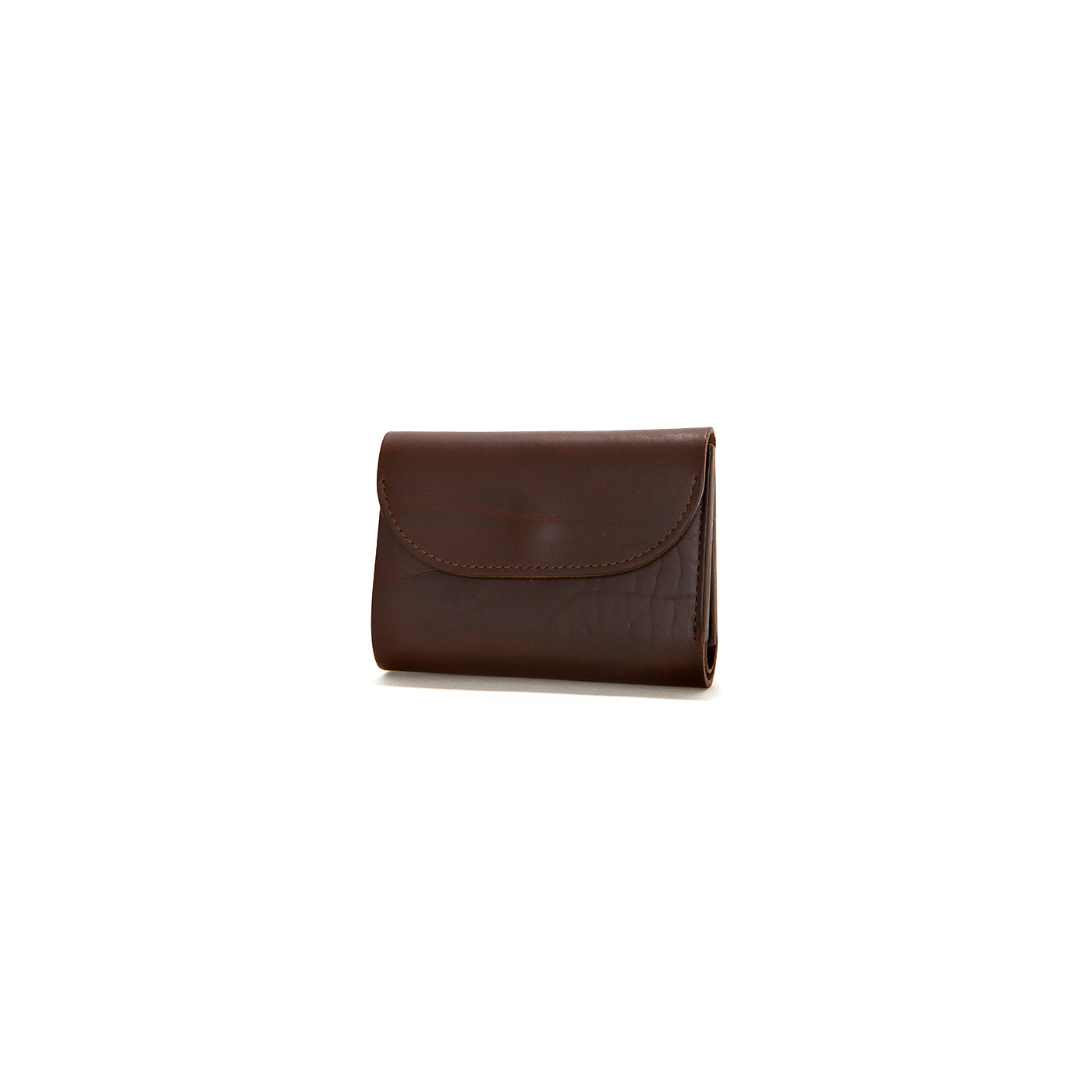 hobo HORWEEN_ CHROMEXCEL LEATHER WALLET