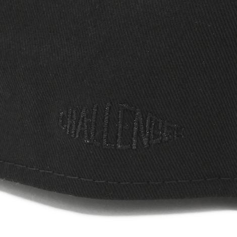 CHALLENGER NEWERA SNAP BACK CAP