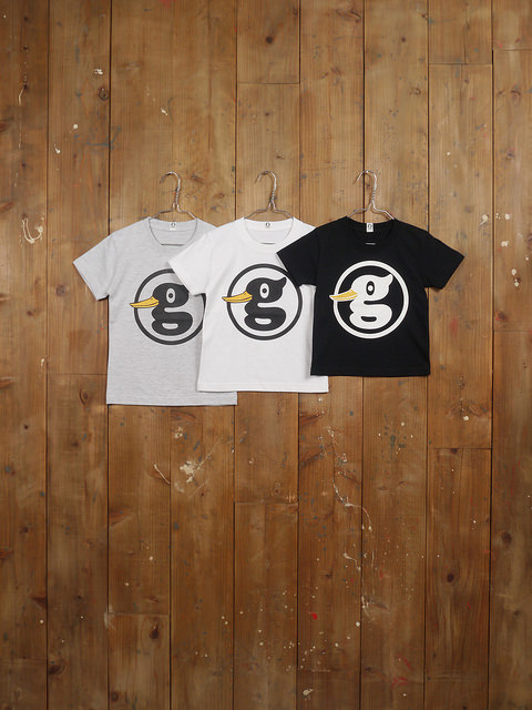 GOODENOUGH DUCK TEE KIDS