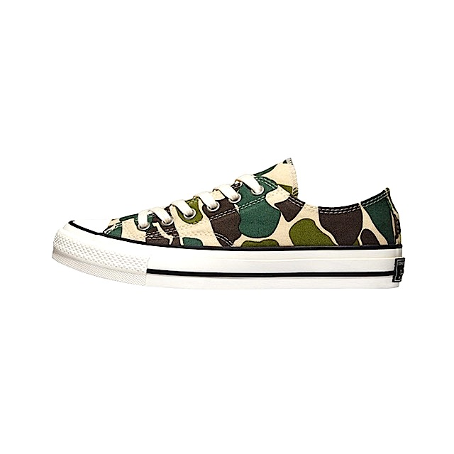 CONVERSE ADDICT CHUCK TAYLOR MATERIAL OX
