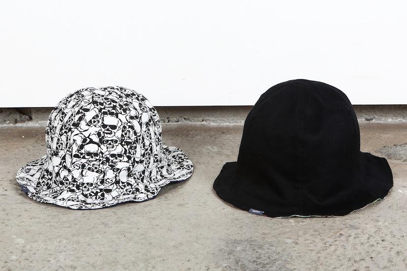 CHALLENGER REVERSIBLE HAT