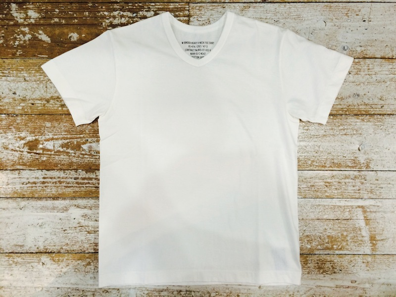NEXUSVII WBH V-NECK T-SHIRT