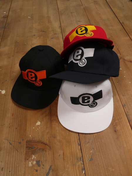 GOODENOUGH GOOD E B.B CAP
