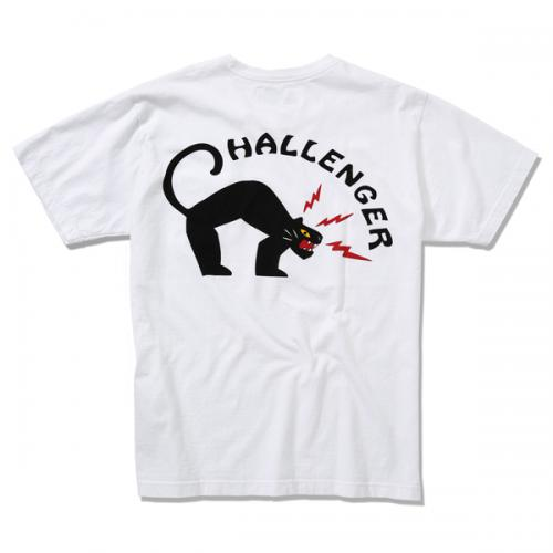 CHALLENGER PANTHER TEE