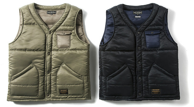 ROUGH AND RUGGED SQUADRON VEST