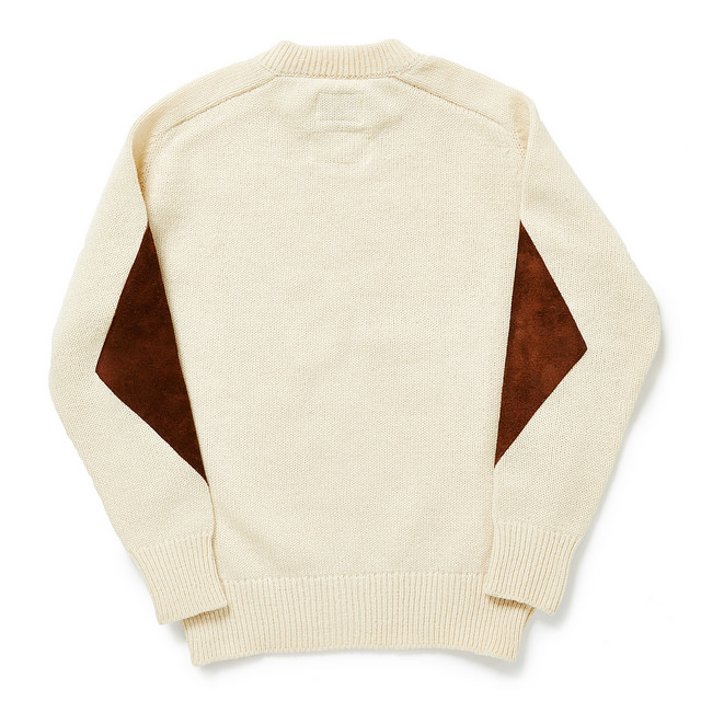 NEXUSVII AVIATOR CREW KNIT
