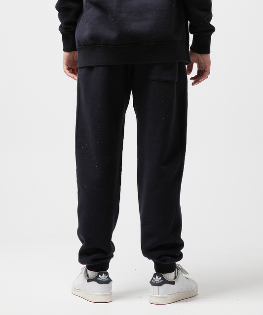 DENIM BY VANQUISH & FRAGMENT ICON SWEAT PANTS