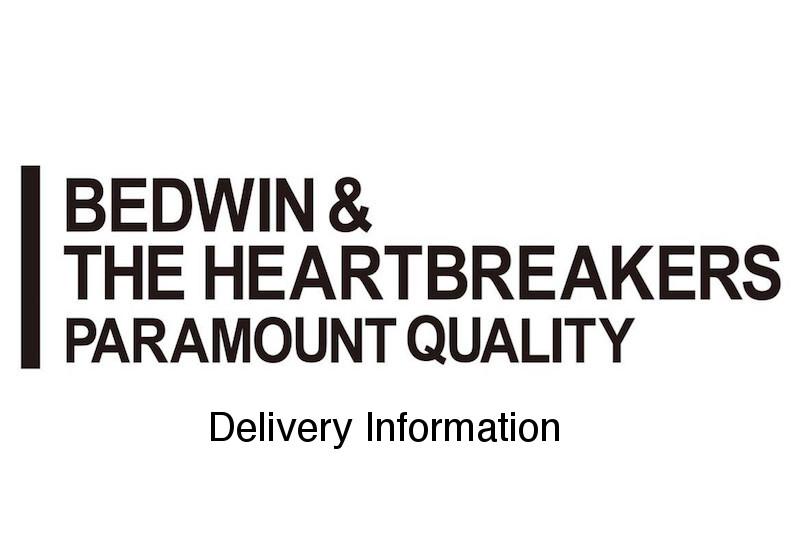 BEDWIN & THE HEARTBREAKERS