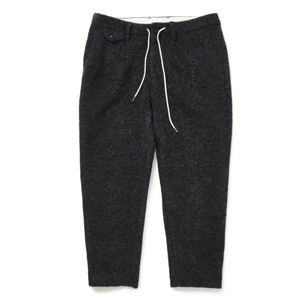 GOOD OL' RELAXIN' WOOL SLACKS