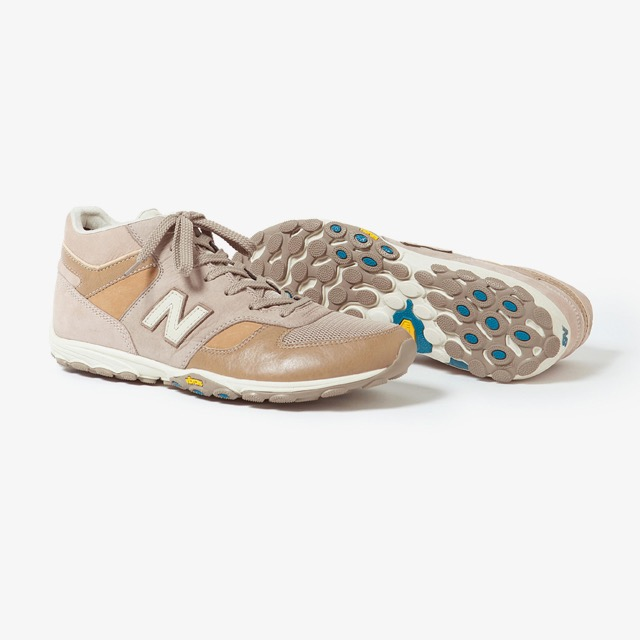 nonnative × NEW BALANCE MNL710 DUNE