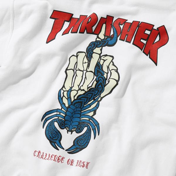 THRASHER CHALLENGER TEE