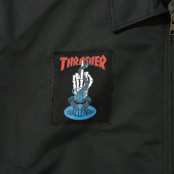 THRASHER CHALLENGER WORK JKT