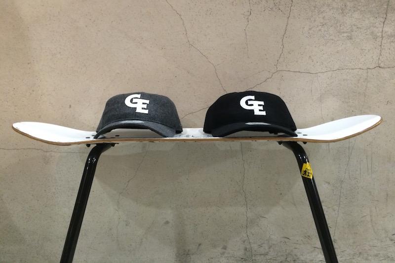 GOODENOUGH GE B.B CAP