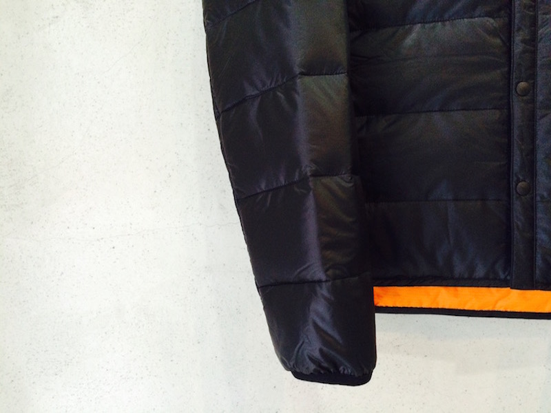 NEXUSVII H.C.S DOWN JACKET SPECIAL