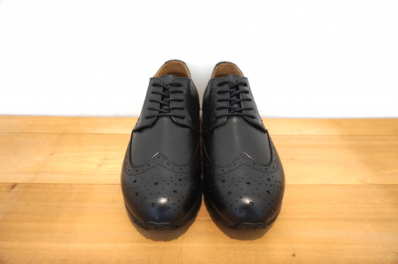 DELIGHT EXCULSIVE. WING TIP(TM-SHOES-0005)1