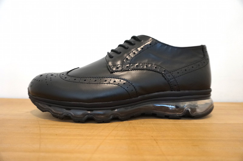 DELIGHT EXCULSIVE. WING TIP(TM-SHOES-0005)2