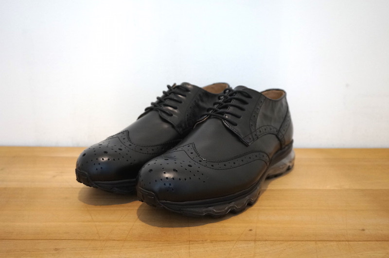 DELIGHT EXCULSIVE. WING TIP(TM-SHOES-0005)5