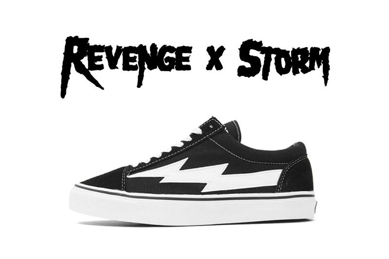 REVENGE X STORM 2