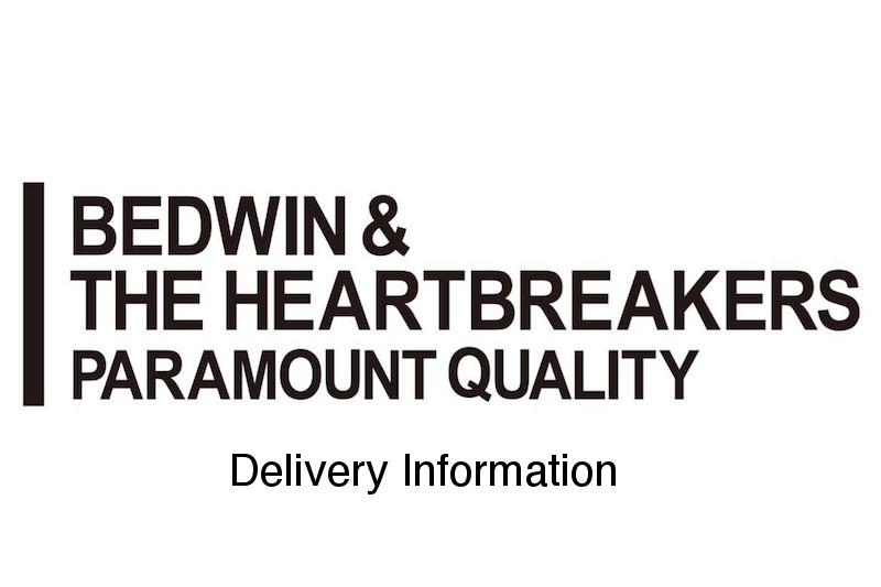 BEDWIN _Delivery
