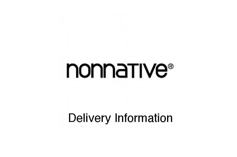 nonnative_Delivery Information