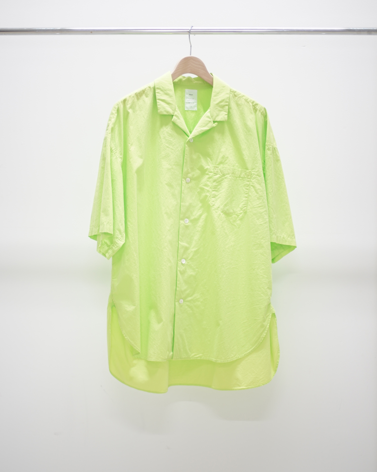 NMSH-18SS-002LIME
