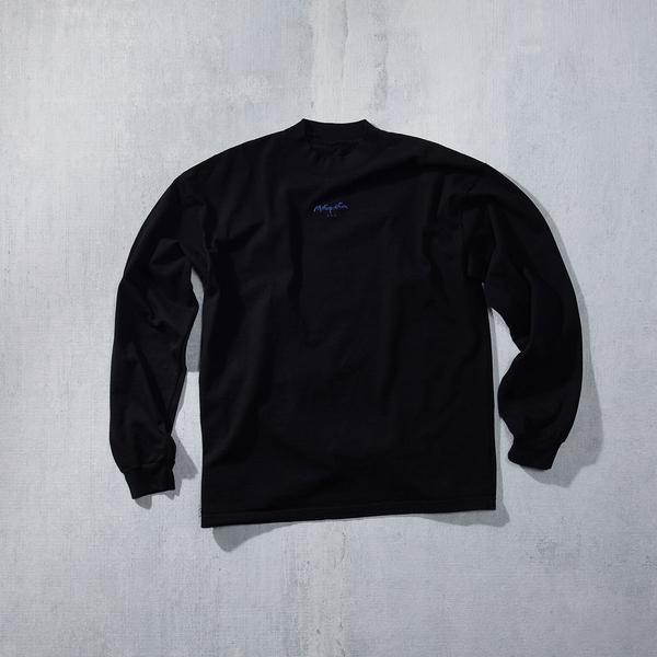Classic-Logo-Mock-Neck-LS-Black_grande