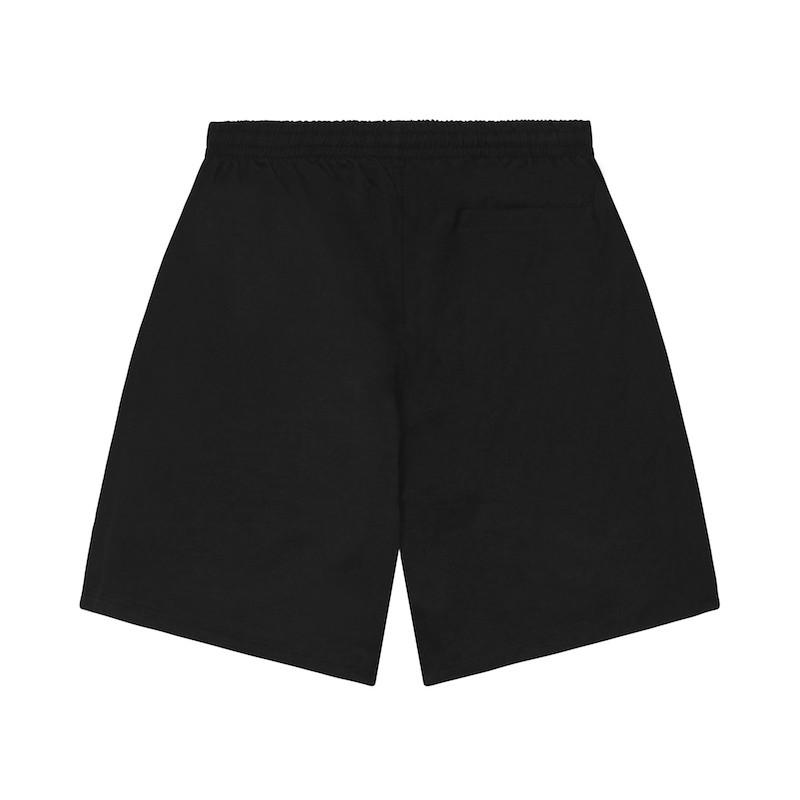 Splash Short - Black-2