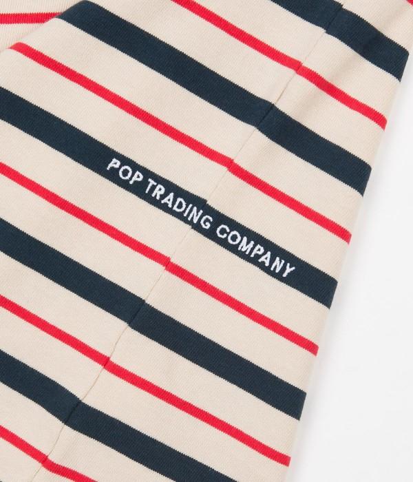 pop-trading-company-kris-striped-long-sleeve-t-shirt-dark-teal-off-white-3