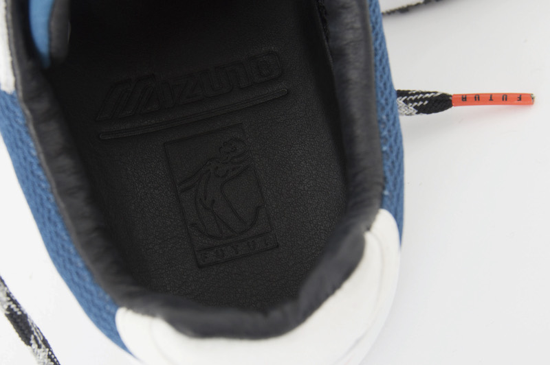 WAVE-EMPEROR-F-OLYMPIC-BLUE - INSOLE
